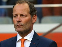 Danny Blind Sacked As Netherlands Coach After Bulgaria Defeat