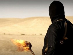Isis Releases Video Threatening Iran Tolerating Jews