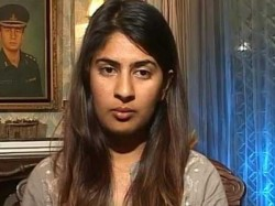Boys Must Know That Girls Are Not Weak Gurmehar Kaur