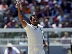 Mohammed Shami Play Virat Kohli Led India The 4th Test Vs Australia