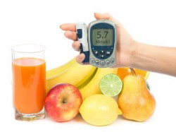 Population Suffers From Diabetes And Hypertension