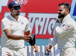 India Aus Test Second Day