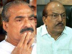 Muslim League Seeks Km Mani Support
