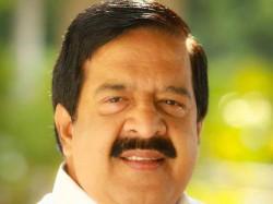 Opposition Leader Ramesh Chennithala Against Cpm
