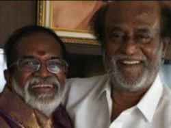 Rajinikanth Vote Tamilnadu