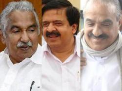 Vigilance Clean Chit To Udf Leaders