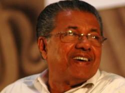 Chief Minister Pinarayi Vijayan Kannur Programme
