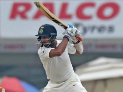 India Test Fourth Day