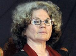 Writer Sara Joseph Against Women Attack In Kerala