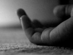 Suicide In Erumapetty Thrissur