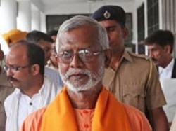 Samjhauta Blast Accused Swami Aseemanand Walk Of Jail After