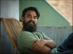 Actor Tovino Thomas Face Book Post