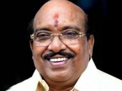 Vellappalli Nadesan Against Bjp