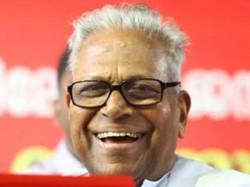 Vs Achuthanandan Againist Minister Mm Mani