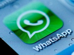 Whatsapp Groups With Pak Admins Behind Crowd Mobilisation J K