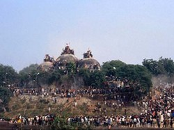 Muslims Too Dont Want Mosque At Ayodhya Site Rss Leader