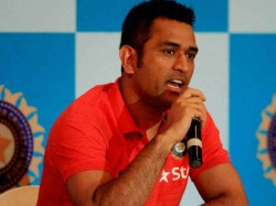 Dhoni To Retire From Ipl