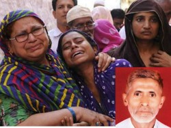 Dadri Lynching Accused Released Bail Celebrations Village Arrival