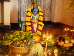 Kerala Will Celebrate Vishu And Good Friday