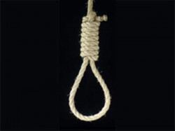 Scolded By Father Girl Committed Suicide