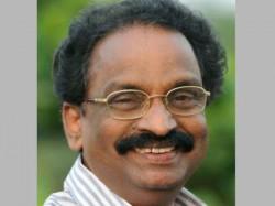 Minister Ak Balan Jishnu Pranoy S Family