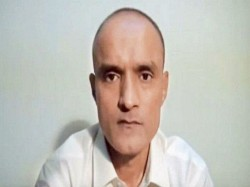 India Filed A Petition In Pak Court For Kulbhooshan Jadav
