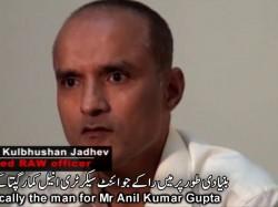 Kulbhushan Jadhav Death Sentence India Won T Release Pakistan Prisoners