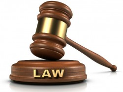 Anti Land Garbing Law