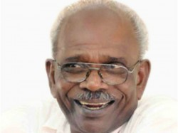 Mm Mani Stay In Home Alert From Special Branch