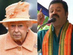 Queen Elizabeth Will Visit Kerala Media Report