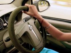 Driving License Test Kerala