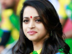 Actress Bhavana New Advertisement Goes Viral In Social Media