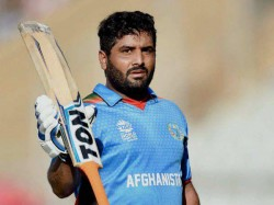 Shahzad The Ms Dhoni Of Afghanistan Has Been Suspended
