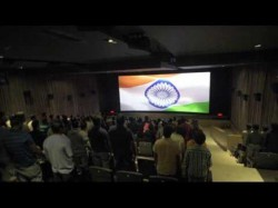 Man Won T Stand Up For National Anthem Judge Complaint Against Them