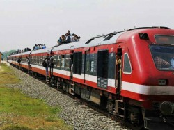 Criminals Used Coin To Stop Rajdhani Express