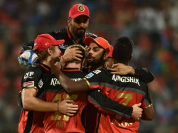 Ipl 2017 How Royal Challengers Bangalore Can Still Qualify For The Playoffs