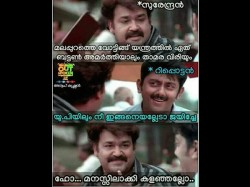 Malappuram Election K Surendran Facebook Post And Tolls