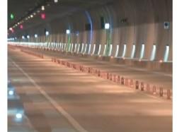 Pm Narendra Modi Dedicates The Chenani Nushri Tunnel