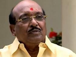 Vellappalli Nadesan Says About Malappuram Election