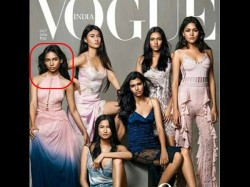 Vogue Cover Girl Raudha Atif Allegedly Murdered For Wearing Jeans In A Muslim College In Bangladesh