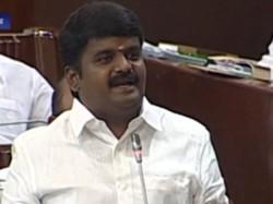 Ahead Rk Nagar Bypoll I T Department Raids Tamil Nadu Minister S Properties