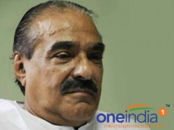 P P Thankachan Welcome Mani To Udf