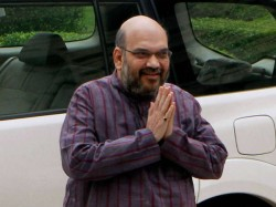 Communists Wiped Out In The World Congress In India Amit Shah In Tripura
