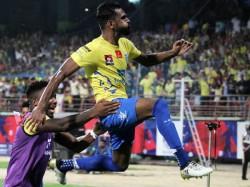 Footballer Ck Vineeth May Loose His Job