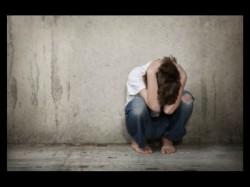 Maharashtra Two Minors Stripped