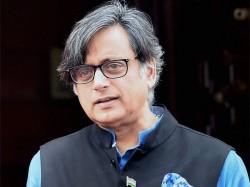 Shashi Tharoor Response Kerala