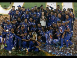 Ipl 2017 Final Highlights Mumbai Indians Vs Rising Pune Supergiant