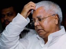 Food Scam Major Set Back For Rjd Chief Lalu Prasad Yadav