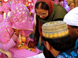 What Is Nikkah The Ceremony Muslim Wedding Rituals