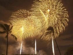 Thrissur Pooram Fireworks Central Explosive Permission